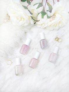 La Belle Sirene: Understated Nails For Fall | Finding The Best Neutral For Your Skintone