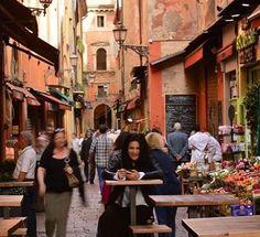 ... che bella Bologna ...!!! Bacioooo #PiaTuccitto