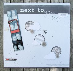 wings of a butterfly: Next to You