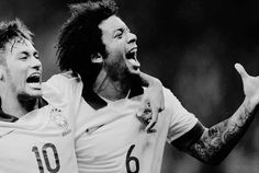Marcelo Vieira, Defender, Brazil | Community Post: 18 Sexiest Soccer Players To Look Out For This World Cup