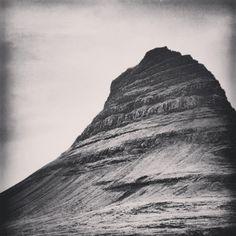 Kirkjufell, Snæfellsnes Iceland