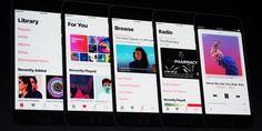 iOS 10 supone la renovación de Apple Music con un buen número de novedades que entre todas mejoran de forma sustancial la usabilidad de la herramienta.   http://iphonedigital.com/ios-10-apple-music-mejor-musica-streaming-funciones/  #iphone6 #apple