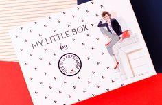 Ines de la Fressange a fait sa box. Sympathique