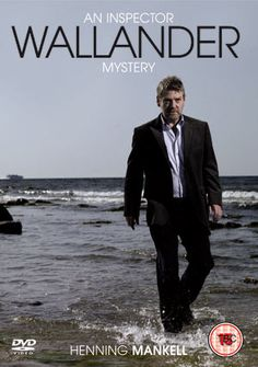 Wallander. Best mystery series of books and shows