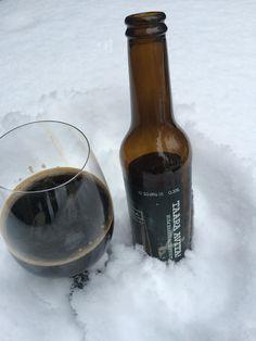 Põhjala Cellar Series Taara Avita! Rum Barrel Aged Stout