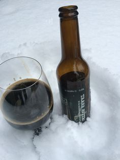 Põhjala Cellar Series Taara Avita! Rum Barrel Aged Stout