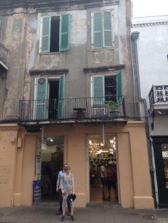French Quarter