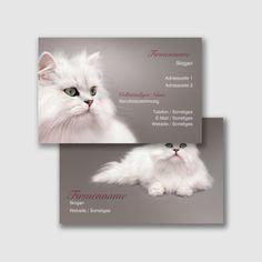 Standard-visitenkarten Vorlagen & Designs Page 23 | Vistaprint Design Page, Designs, Animals, Business Card Templates, Animales, Animaux, Animal, Animais