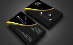 Professional Business Card so-198 Visiting Card Design, Professional Business Cards, Corporate Identity, Business Card Design, Branding, Visual Identity