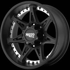 Moto Metal MO961 18x10 -24