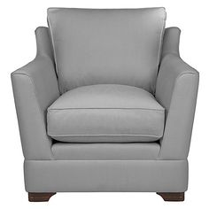 Buy John Lewis Kensington Armchair Online at johnlewis.com