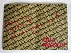 Das ultimative Notizbuch für Event Manager erhältlich unter: www.missioneventmanagement.com