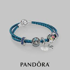 Pandora Jewelry is recognized for its elegant and classic style. The collection of Pandora has more than 600 charms and matching jewelry to choose from. The amazing and nice thing about Pandora Jewelry Pandora Leather Bracelet, Pandora Beads, Pandora Bracelet Charms, Pandora Jewelry, Charm Jewelry, Pandora Collection, Cute Bracelets, Wrap Bracelets, Bracelet Designs