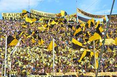 Barra amsterdam #Peñarol #CampeonDelSiglo #laMejorHinchadaDelMundo