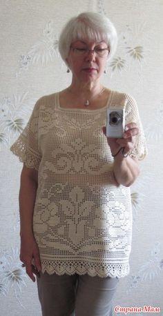 Crochet Baby, Crochet Top, Handbag Patterns, Crochet Handbags, Filet Crochet, Crochet Clothes, Girls Dresses, Knitting, Tops