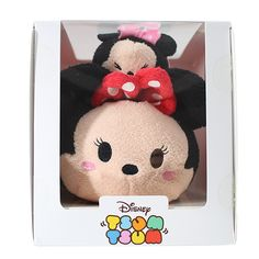 Dec 2015 Tsum Tsum Subscription Box