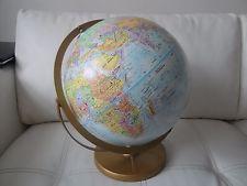 "1990s Replogle World Nation Series World Globe 12"""