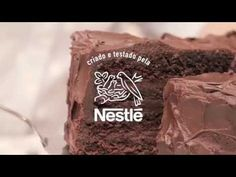 Bolo Especial de Chocolate