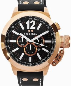 TW Steel XXL chronograph, big in oversized watches and we are big in discounted prices. Oversized Watches, Watch Brands, Chronograph, Steel, Big, Accessories, Fashion, Moda, Fashion Styles