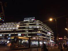 Wrocław. Renoma