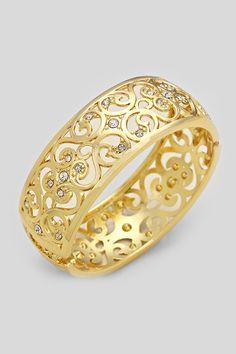 Soft Eternity Bracelet on Emma Stine Limited