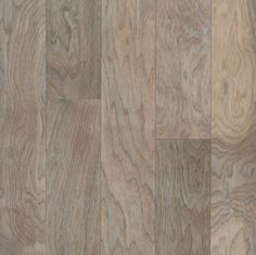 Choosing our flooring: Armstrong Shell White Walnut hardwood for under $2/sf!