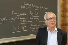 Matemáticas para escapar de la pobreza @ elmundo.es Con el profesor Narasimhan