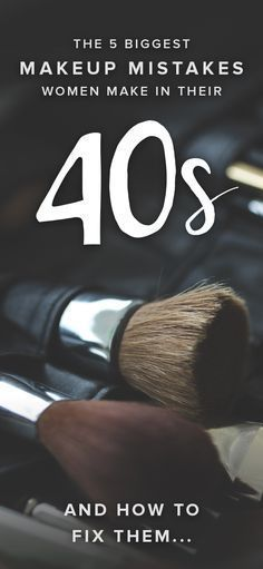 By your 40s, you've likely found a beauty routine you're comfortable with, but what may be surprising are those little signs of aging — like fine lines and pigmentation — that can start unexpectedly popping up. Here are the beauty tips for 40-year-olds we found most interesting.
