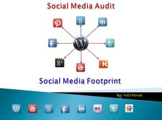 Before you should roll out a social content marketing campaign, you should conduct a thorough social media audit to know where your social presence is strong a… Marketing And Advertising, Content Marketing, Social Media Marketing, Teaching Technology, Student Learning, Business Technology, Social Media Tips, Social Networks, Social Web