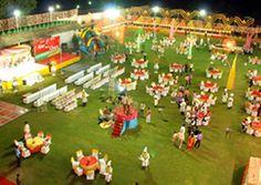 Kanak Party Hall in New Delhi