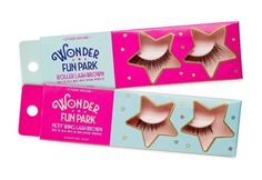 Etude House Wonder Fun Park My Beauty Tool Fake False Eyelash #EtudeHouse