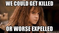 harry potter memes- hermione The post 17 Harry Potter Memes That Are Hilarious and Funny! appeared first on Harry Potter Memes. Harry Potter Hermione, Harry Potter Film, Harry Potter World, Harry Potter Friends, Harry Potter Houses, Harry Potter Facts, Harry Potter Fandom, Harry Potter Characters, Hermione Granger