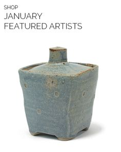 Ceramic Pottery and Sculpture | Minneapolis, MN | Northern Clay Center