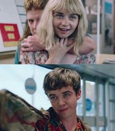 They are goals😂😭I honestly LOVED the end of the fucking world and the end had me heartbroken💔 Netflix Tv Shows, Netflix Series, Series Movies, Tv Series, Jessica Barden, End Of The World, My World, Movies Showing, Movies And Tv Shows