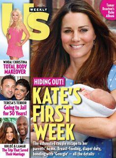 Us Weekly - 12 August 2013