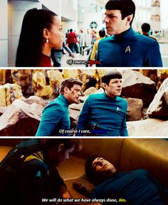 Star Trek Beyond | Spock