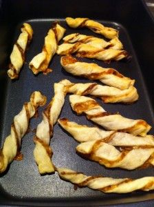 Cheese and Vegemite pastry twists Aussie Food, Twisted Recipes, Time To Eat, What To Cook, Healthy Recipes, Yummy Recipes, Twists, Food Inspiration, Delish