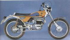 Bultaco Lobito Mk6