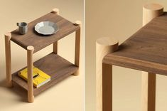 Detailed Furniture designs that put your IKEA furniture to shame! | Yanko Design Ikea Furniture, Furniture Design, Yanko Design, Desk Setup, Showcase Design, Classic Furniture, Wood Design, Cabinet Doors, Solid Oak