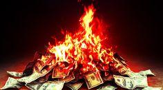 finanças pessoais pecado
