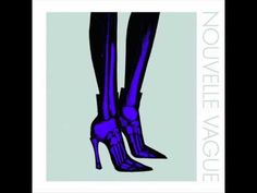 Nouvelle Vague - Two people in a room