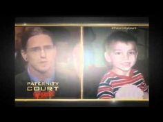 Paternity Court Show April 8, 2016