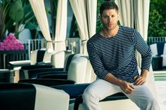 Every Hot Picture of Jensen Ackles We Could Get Our Hands On