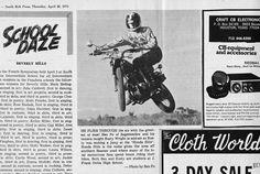 South Belt Houston Digital History Archive: April 1976