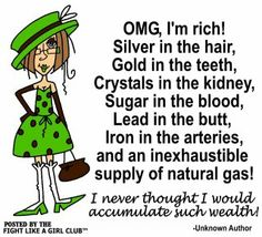 Such wealth