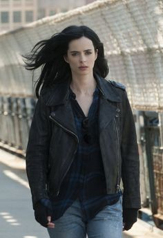 Jessica Jones pic from episode 1x07 - #JessicaJones #Review