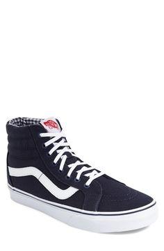 cebff0f81e Vans  Sk8-Hi Reissue  Sneaker (Men)