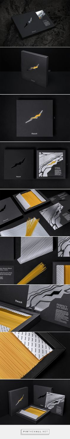 Perfect Alchemy Packaging / Giotto Creative Studio