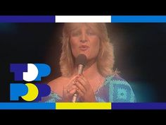 Anita Meyer - Why Tell Me Why • TopPop - YouTube