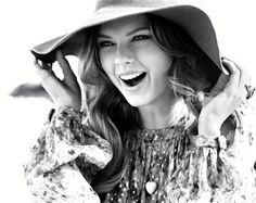 I love Taylor.